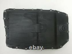 Genuine bmw 5 series 530d 535d zf 6hp26 automatic gearbox zf sump pan 7L oil kit