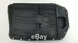 Genuine bmw E60 E61 E90 E92 6 speed automatic gearbox pan sump filter oil 7L kit