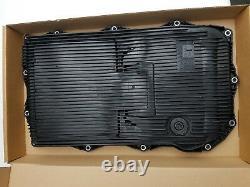 Genuine maserati ghibli zf 8 speed automatic gearbox sump pan 8L oil kit