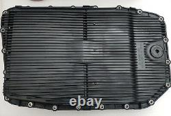Genuine range rover vogue zf 6 speed automatic gearbox oil sump pan supply & fit