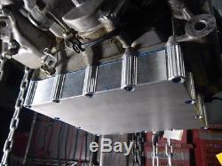 Grudge Drag Race 1.5 Low Profile Billet Oil Pan & Pickup Gsxr 1000 Gsxr1000