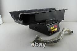 HIGH ENERGY OIL PAN SUMP FOR HOLDEN HK HT HG WITH 253 308 V8 With PICKUP HE2104