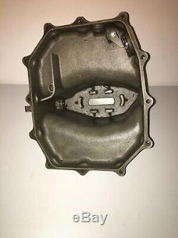 Honda CBR 1000 RR Fireblade HRC SBK Öl Wanne Race Deep Sump Oil Pan E30599/B22