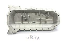 Inst Ölwanne ORIGINAL für VW T4 2.4 2.5 D TDI 074103601Q ACV AAB ohne Sensorloch