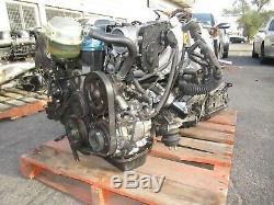 Jdm Toyota Aristo 2JZGTE VVTI Engine Front Sump oil Pan 2JZGTTE Motor CLEAN