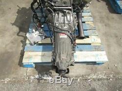 Jdm Toyota Aristo 2JZGTE VVTI Engine Front Sump oil Pan LOW MILLEAGE CLEAN
