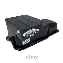 KEVKO F102 Ford Front Sump Drag Style Oil Pan SBF 351W 7qt Capacity With Baffling