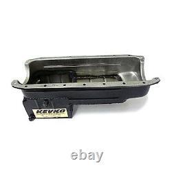 KEVKO M304 Oil Pan for Dodge Ram Truck Rear Sump Oil Pan Small Block Mopar 360