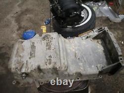 LS1 LS2 GTO FRONT SUMP OIL PAN NO DIPSTICK Commodore HSV caprice 2004-2006 GM
