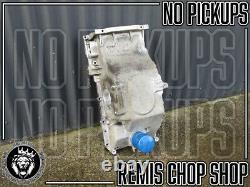 LS1 V8 5.7L Oil Pan Sump VY VZ Adventra CX8 HSV Cross 8 Parts Remis Chop Shop