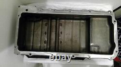 LS Series Chevy Champ Oil Pans Circle Track Dry Sump Oil Pan LS1150