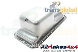Land Rover Defender Discovery 1 300TDi Engine Oil Sump Pan Allmakes LSB102610