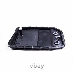 Land Rover Range Rover L322 2006-2012 Transmission Sump Oil Pan With Filter