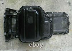 Lexus SC300 Toyota Supra 1jz 2jz 2jzge 2jzgte 1jzgte Complete Rear Sump Oil Pan