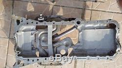 Lexus Sc300 Toyota Supra Soarer MA70 2jzge 2jzgte1jzgte Rear Sump oil pan