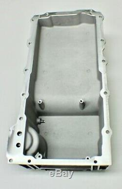 Ls1 Ls2 Ls3 Ls Hq Hj Hx Hz Wb Engine Swap Sump Oil Pan Cast Alloy Holden Monaro