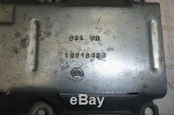 Ls7 corvette dry sump oil pan
