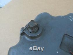 Lycoming 0-320 Oil pan sump 74375