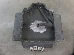 Lycoming Io-540-g1b5 Engine Oil Sump Pan Airboat Lw 72346 Ag