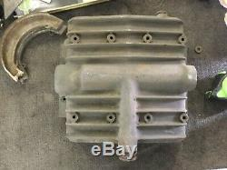 MG PA Oil Pan (Oil Sump) for Sale