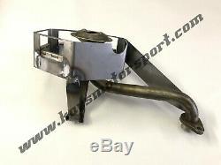 MINI Cooper, S, R50, R53 Tritec Oil Pan Sump Baffle, JCW, John Cooper Works