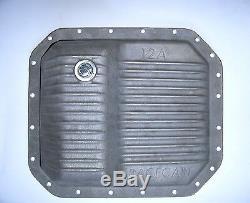 Mazda Rotary 12a Aluminium Engine Sump, oil pan rx2, rx3, rx7 ser 1,2,3
