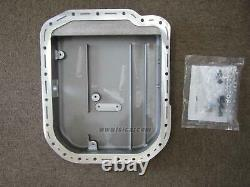 Mazda Rx8 Rx-8 Se3p Greddy Large Oil Pan 13545900 Sump Lubrication 600cc Size Up