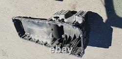 Mercedes Benz Actros MP4 oil pan, oil sump 4710104213, 4710105613, 4710109013