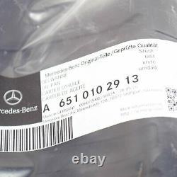 Mercedes-Benz E-Klasse W212 Ölwanne A6510102913 2.1 Diesel Neu Echt
