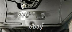 Mercedes C E Class Om651.911 2.1 Diesel Engine Oil Sump Pan A6510100528