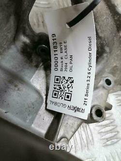 Mercedes E Class W211 Oil Sump Pan 3.2 Diesel R6480140202 2002-2009