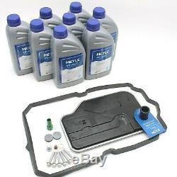 Meyle Oil Change Kit Transmission Filter Automatic 0141351404 Mercedes 7G Tronic