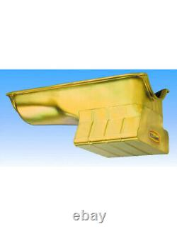 Milodon Ford 351 Cleveland Oil Pan Front Sump 9-1/2 Deep (30927)