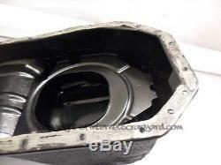 Mitsubishi Delica L300 2.5 4D56 86-94 engine oil sump pan casing