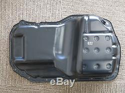 Mitsubishi Lancer Evo6 Cp9a Oil Pan Replacement Set Of X8 Pcs 1200a022 Genuine