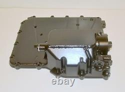 Modified Cut Down Lowered Zx14r Ninja Oil Pan Sump 49034-0035 Dragbike 12+up