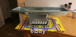 Mopar 440 MOROSO Engine Pan