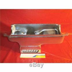 Moroso 20710 Oil Pan Mopar, 273-340 Qty Of 1 Wet Sump 8qt 10 Small Block