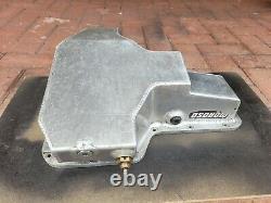 Moroso Baffled Sump For Toyota 2zz 1zz Exige, Elise, Celica, MR2 oil pan