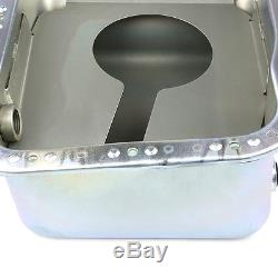 Moroso Oil Sump Pan For Honda B-series B16a B18b B18c