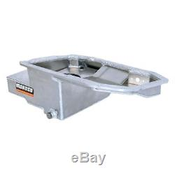 Moroso Wet 4G63T Oil Pan/Sump 5.9L (Mitsubishi EVO) MO20960