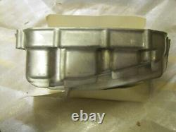 NOS 1972-77 Honda CB350F CB400F Bottom Oil Pan NEW Motor Engine Case Sump CB OEM