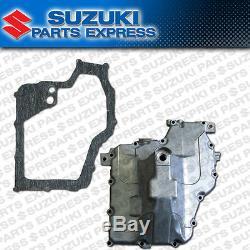 New 1999 2007 Suzuki Hayabusa Gsx1300r Gsx 1300 R Oem Oil Pan & Gasket