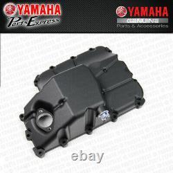 New 2014 2020 Yamaha Fj09 Fz09 Mt09 Fz Fj Mt Xsr900 Oem Oil Pan Strainer Cover