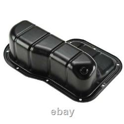 New Engine Oil Sump Pan for Nissan Navara D40 Pathfinder R51 2.5 dCi 11110EB70A