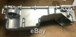 New Genuine GM 12599397 GTO Oil Pan LS2 L76 LS1 Front Sump 6 Quart
