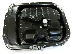 New Genuine Mazda RX8 RX-8 1.3 Oil Sump Pan N3H8104AXD