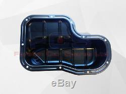 New Genuine Nissan Navara D40 Yd25 2.5l DCI Oil Sump Pan 11110-eb70a