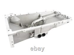 New LS7 Dry Sump Oil Pan #12605528