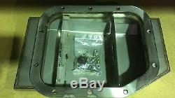 New Oil Sump Performance Oil Pan Oversized For Tomei Fit Sr20det S13 S15
